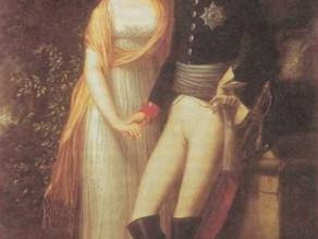 Revolusi Kerajaan Prussia pada tahun 1848