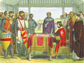 Asal usul Magna Carta (Part 3)