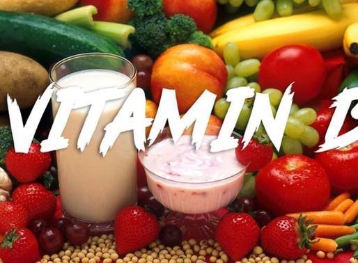 Jenis & Manfaat Vitamin B
