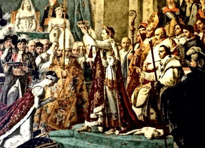 Kebangkitan budaya di bawah Charlemagne