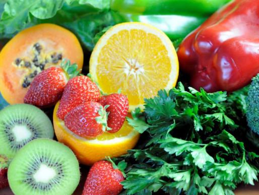Manfaat Vitamin C (Part 2)