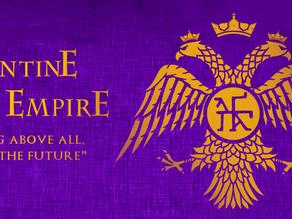 Awal berdirinya Bizantium Empire