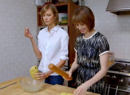 Mayoritas orang Amerika mengatakan memasak itu menghidupkan klaim survei