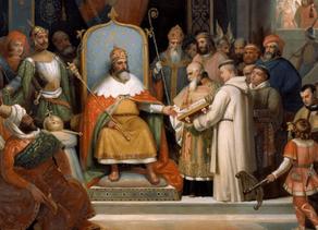 Kebangkitan Budaya dan seni pada Carolingian renaissance