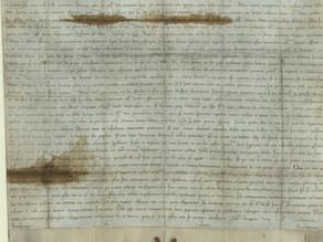 Asal usul Magna Carta (Part 2)