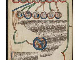 Asal usul Magna Carta (Part 1)