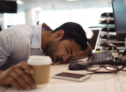 Hubungan antara obesitas dan kurang tidur