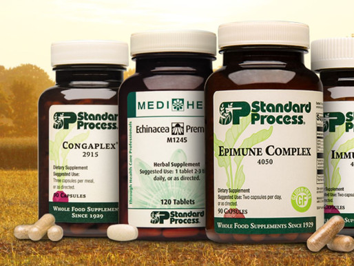 Best Mix Vitamin and Supplement