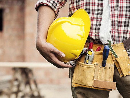 Four Reasons Contractors Need a LinkedIn Profile