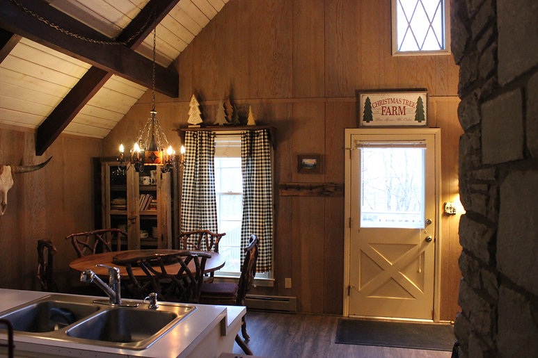 Dining Room Front Door.JPG