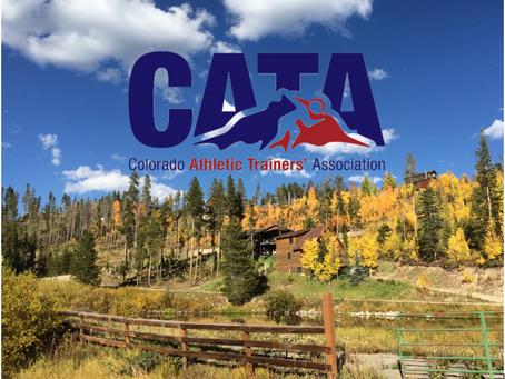 Colorado AT Bloggin'