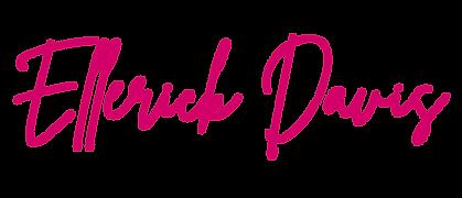Ellerick Davis Logo.png