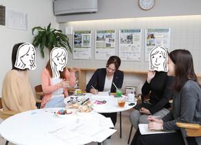 03.家づくりの先輩たちと座談会を開催しました!
