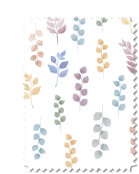 Fall Collection Seamless Surface Pattern