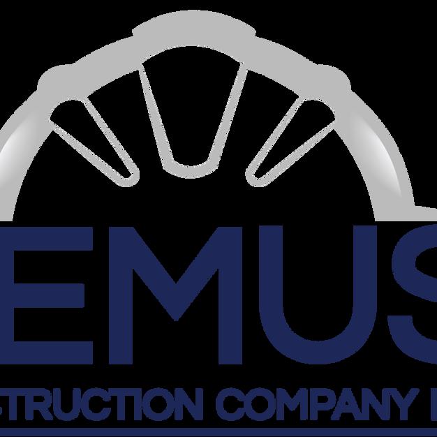 Lemus Construction Company LLC Logo