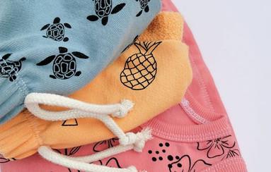 L + E Fabrics Sneak Peak Custom Seamless Patterns