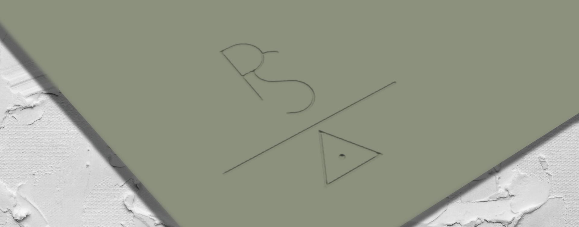 Embossed Paper Logo