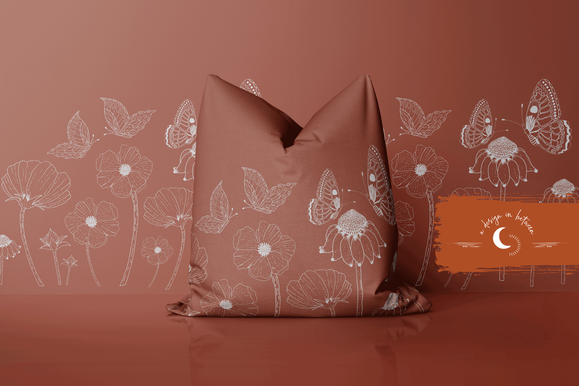Flower-Fields-Collection_Floral-Border-Chocolate-Rose-Pillow-Mock.png