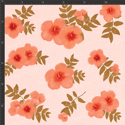 Hibiscus Pink Collection