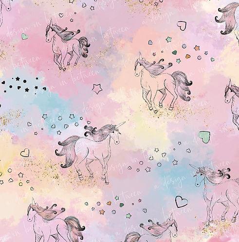 Tina Broffman -Preview Unicorn Custom Se