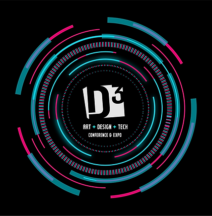 D3 LOGO 2019 collab with Kaley Peniche