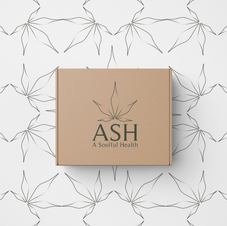 Ash Packaging