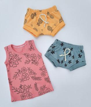 L + E Fabrics Exclusive Custom