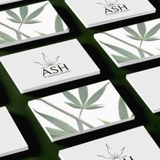 Ash Branding