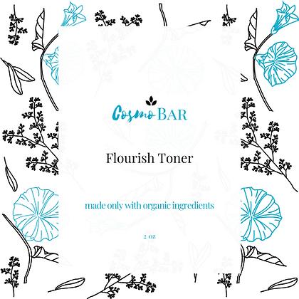 Flourish Toner