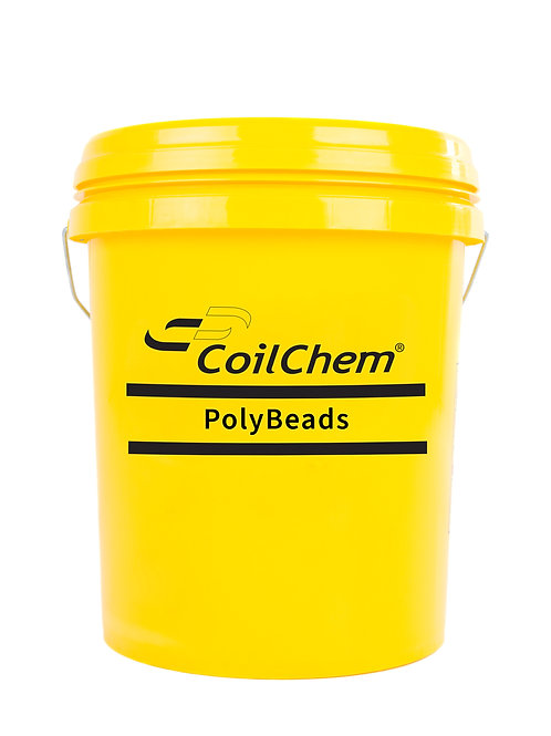 PolyBeads    Drilling Beads