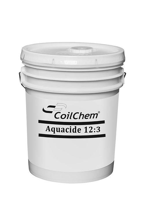 Aquacide 12:3    Biocide