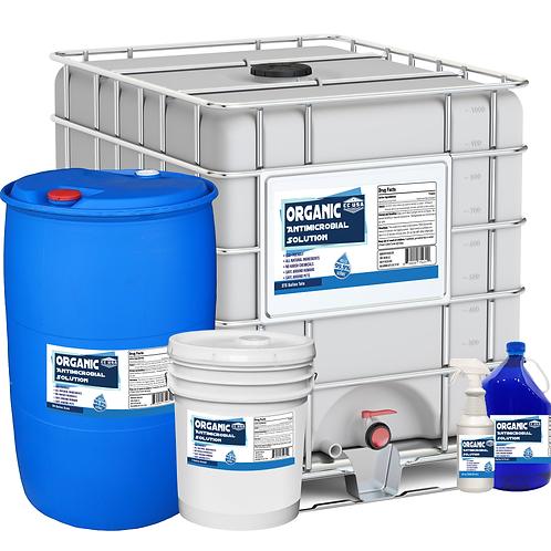 Hypochlorous Acid Solution 200 PPM