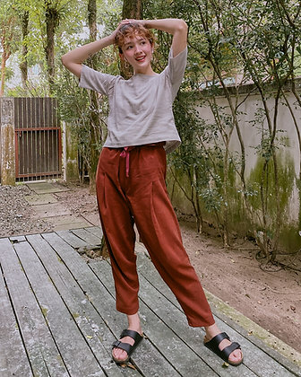 Knowhere Trousers