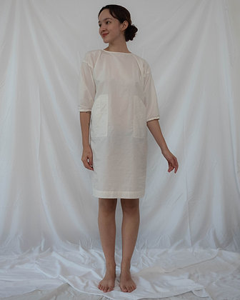 A Whiter Shade of Pale Dress