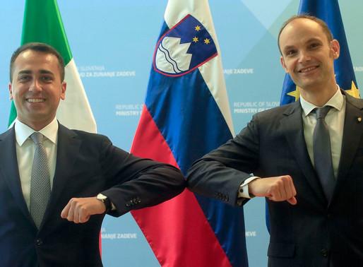Di Maio fa gli interessi della Slovenia