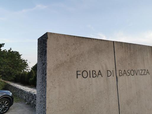 """Foiba di Basovizza, CasaPound Italia """"Abbiamo issato nuovamente il Tricolore"""
