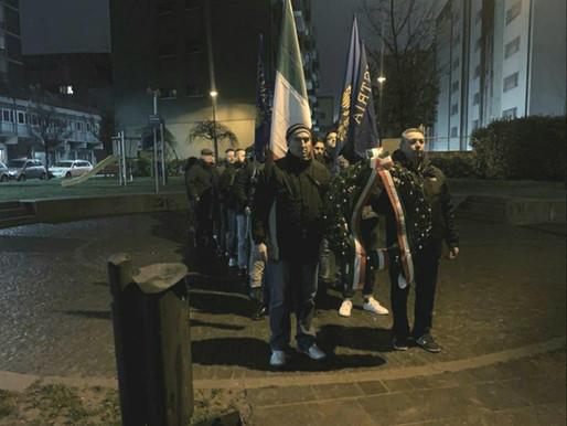 Udine 10 Febbraio Giorno del Ricordo