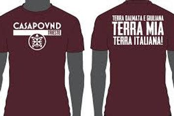 T-Shirt CPI Trieste