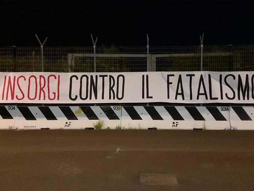 """""""INSORGI CONTRO IL FATALISMO"""": CASAPOUND RICORDA DOMINIQUE VENNER"""