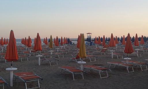 GIT Grado aumenta il ticket d'ingresso alla spiaggia