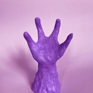 holdign hands
