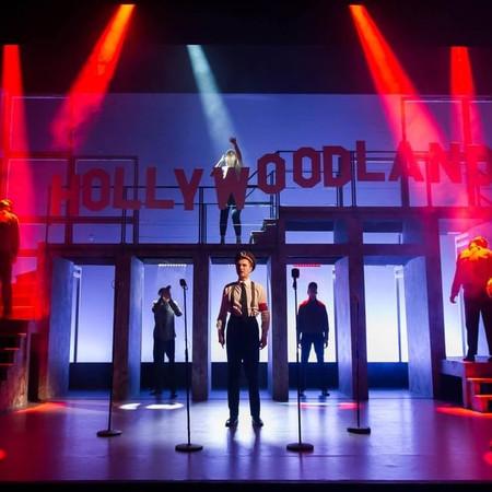 Hollywood (LA)