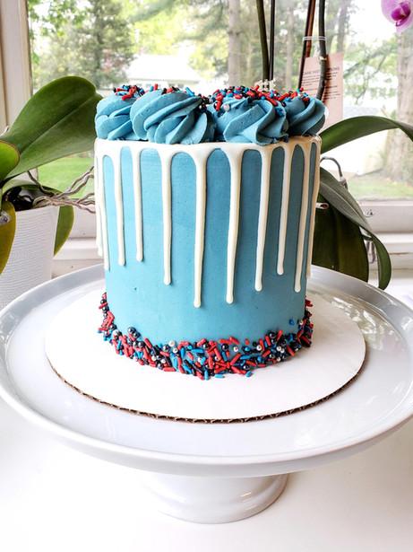 Cake by Cake NV