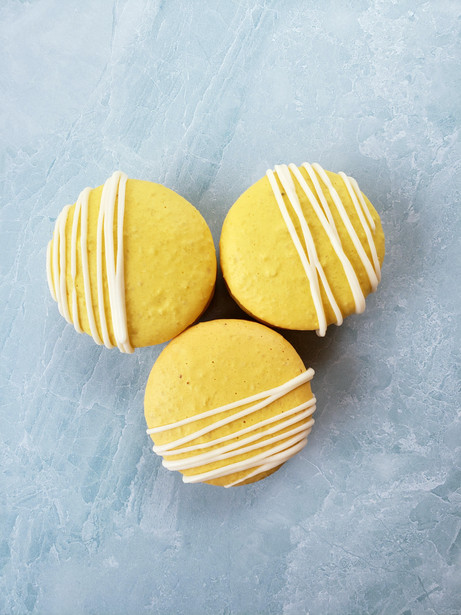 French Macarons by Cake NV