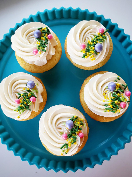 Cupcakes by Cake NV