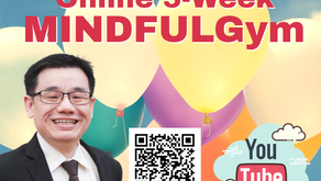 Online 5-Week MINDFULGym Course (Foundation Level)