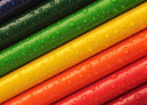 Mindful-RAIN: Befriending Rain & Making Rainbow