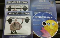 i-MINDFULGym DVD