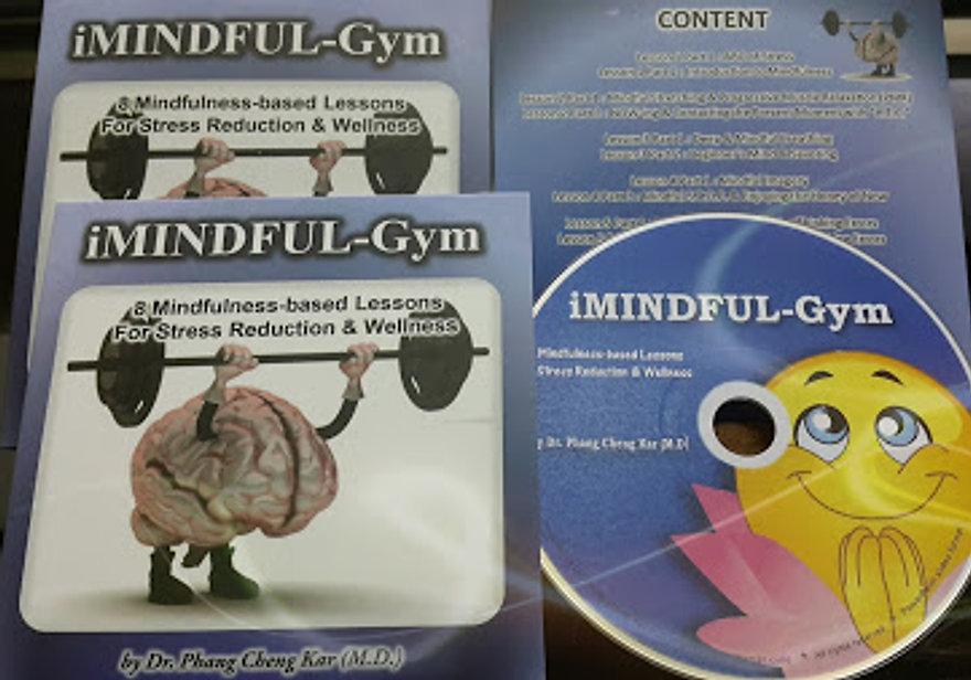 MINDFULGym DVD