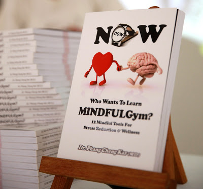 MINDFULGym Book